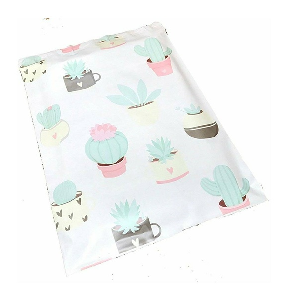 Other - 50× POLY MAILERS